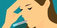 Le rhume