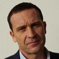 Dr. Frédéric  Chemin