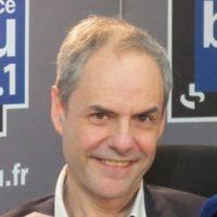 Dr. Pascal  Chansard